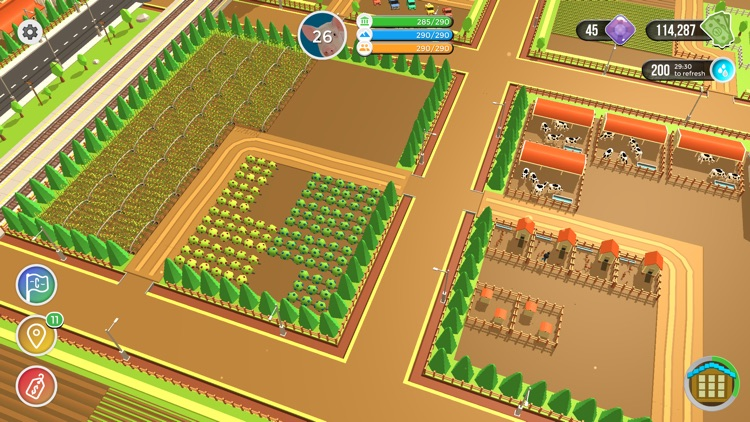Farmers 2050 screenshot-1