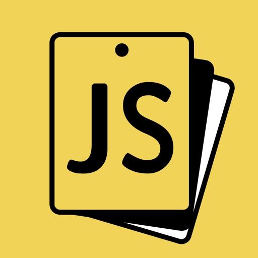 JavaScript暗記カード