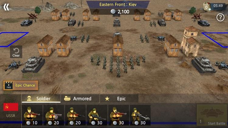 WW2 Battle Front Simulator screenshot-5
