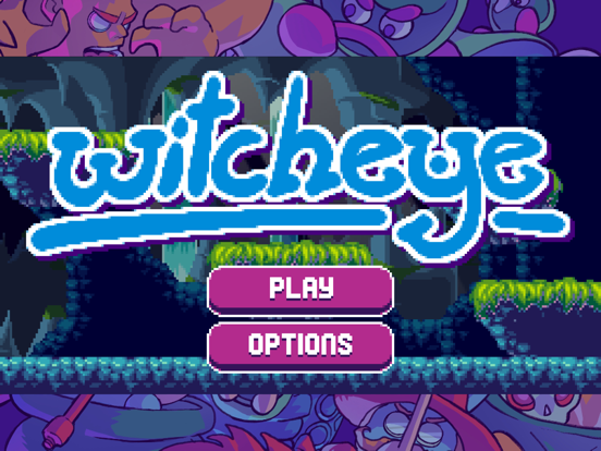 Witcheye screenshot 10