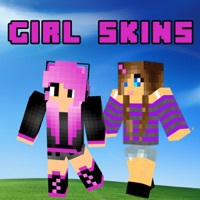 Best Girl Skins for Minecraft apk