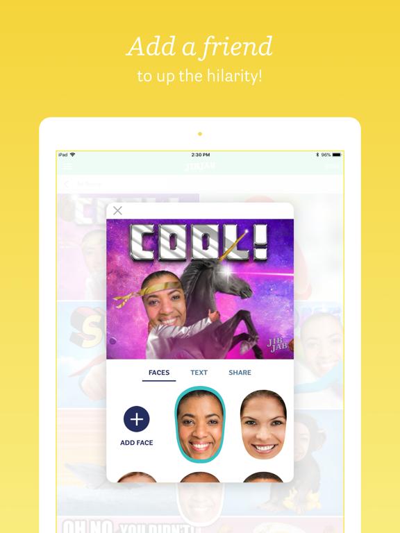 JibJab | App Price Drops