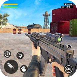 Terrorist Combat Attack War