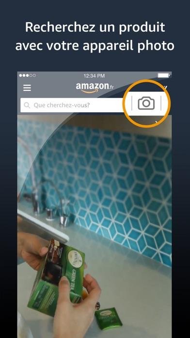 Télécharger Amazon FR pour Pc