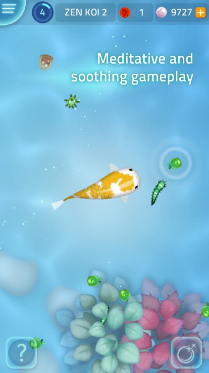 Zen Koi 2 screenshot-2