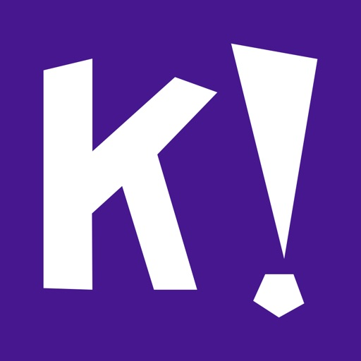 Kahoot! Play & Create Quizzes free software for iPhone and iPad