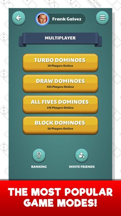Dominoes Jogatina: Board Game screenshot-3