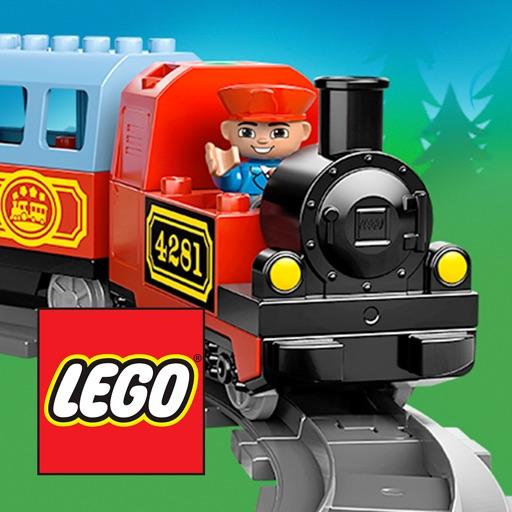 LEGO ® DUPLO ® Train