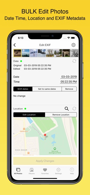 EXIF Viewer LITE by Fluntro on the App Store