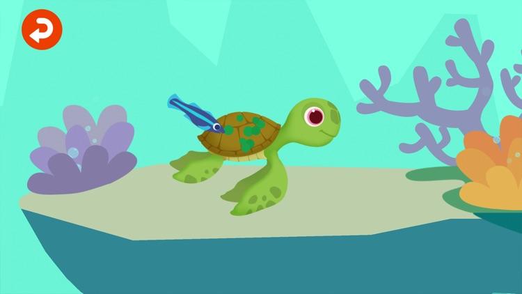 Dinosaur Aqua Adventure