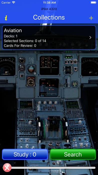 iPilot A320 Study Guideのおすすめ画像1
