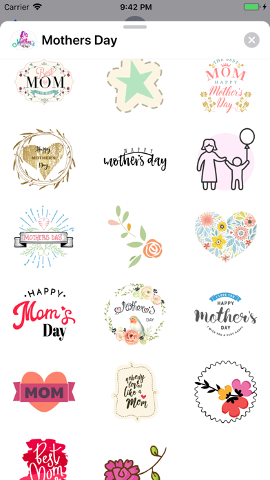 mothers day bash 2017 - 392×696