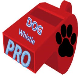 Dog Whistle Pro
