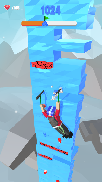 Crazy Climber! screenshot 4