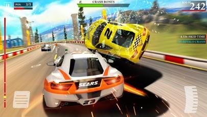 Racing Outlaws MMX Car Raceのおすすめ画像1