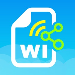 WiShare-Wireless File Transfer