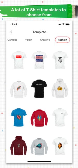 Super T Shirt Designer On The App Store