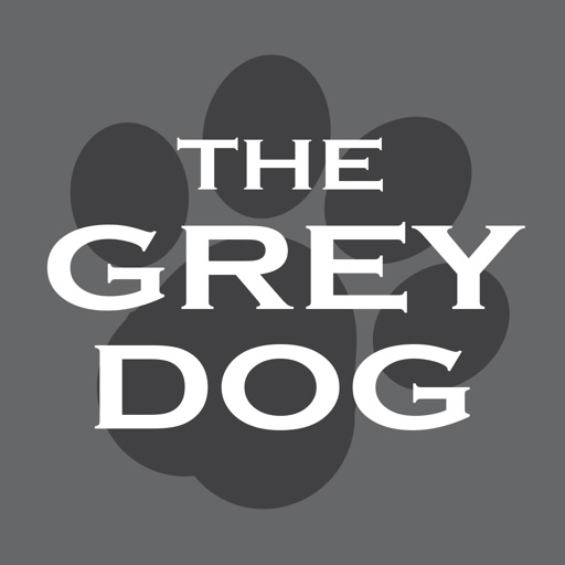 The Grey Dog icon