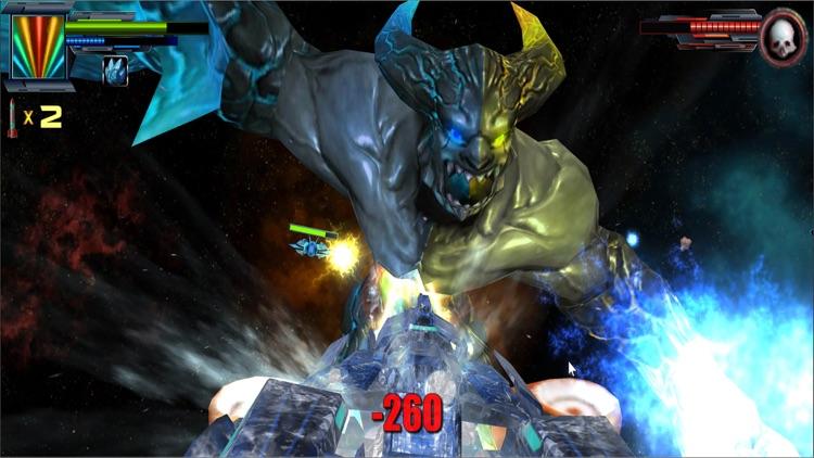 Hostile Universe screenshot-6