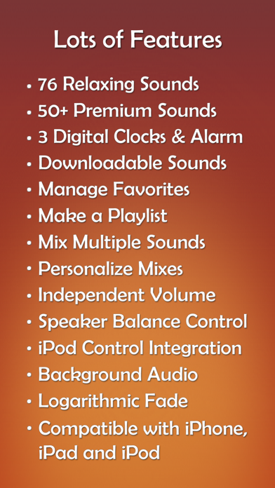 White Noise Ambience Lite   App Price Drops