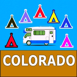 Colorado : Campgrounds & RV's