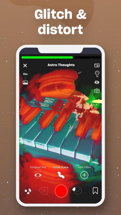 VFX - Music Video Maker screenshot-0