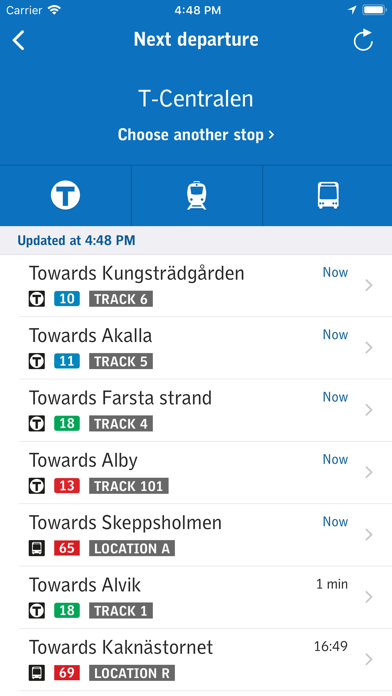 Screenshot for SL-Journey planner and tickets in Philippines App Store