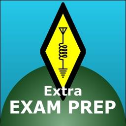HAM Test Prep:  Extra