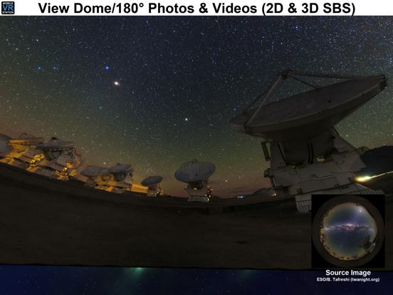 Mobile VR Station® screenshot