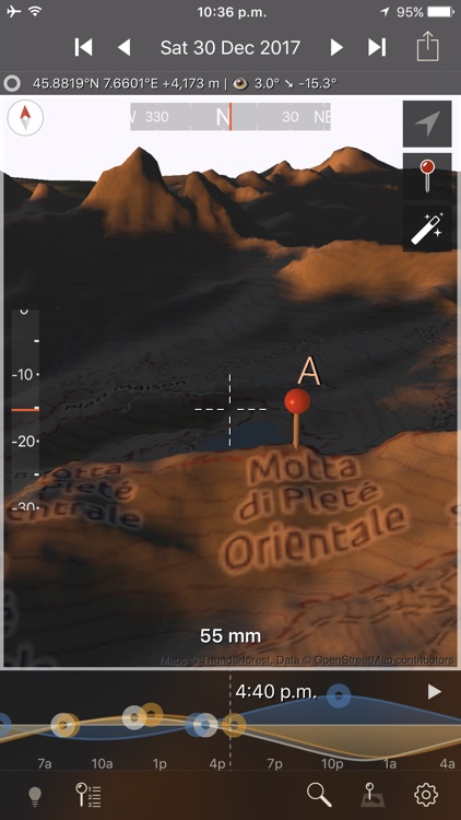 Photographer's Ephemeris 3D screenshot-0