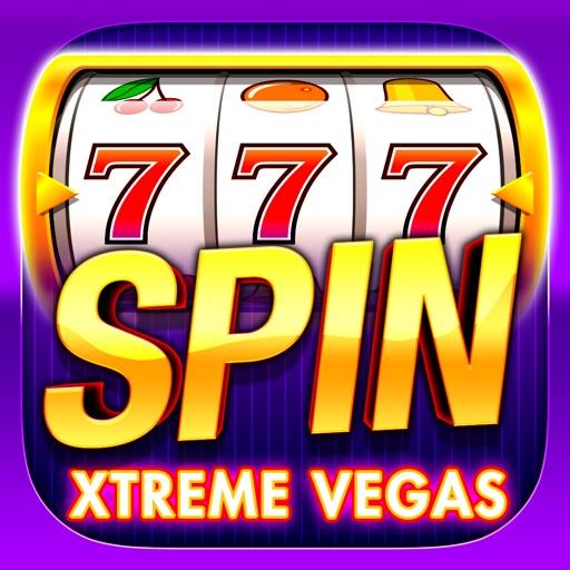 Xtreme Vegas Classic Slots icon