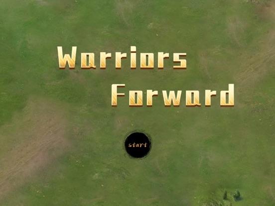 Warriors forward screenshot #1