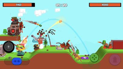 BOOM Tank Showdownのおすすめ画像6