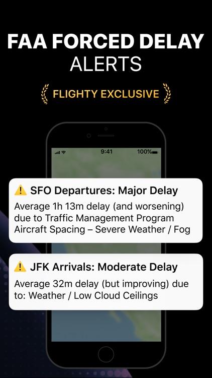 Flighty - Live Flight Tracker screenshot-6