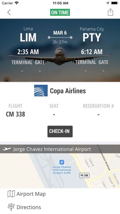 VM Travel