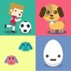 レトロミニゲームアリーナ - iPadアプリ