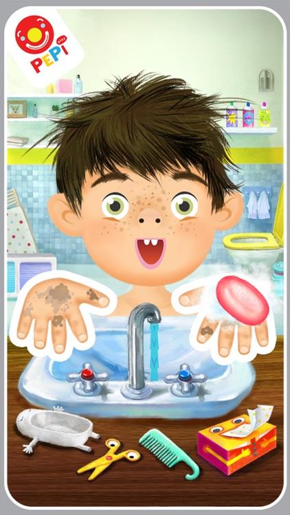 Pepi Bath Lite
