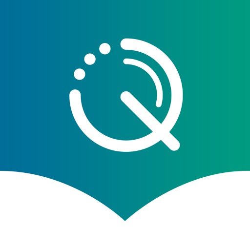 QuickReader Lite icon