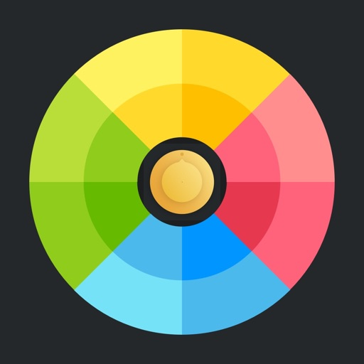 iColors - Colors picker icon