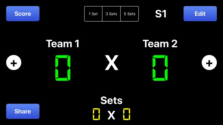 Virtual Scoreboard screenshot-3