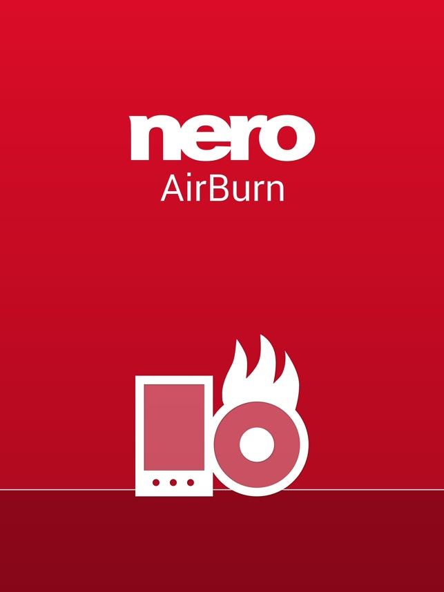 Nero快刻 – 安全备份大师 Screenshot