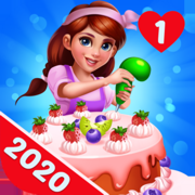 Cooking World - A Chef's Game