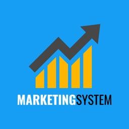 LoginToSystem App and System