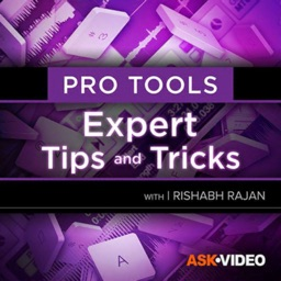 Tips Course For Pro Tools 11