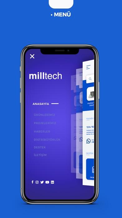 Milltechلقطة شاشة1