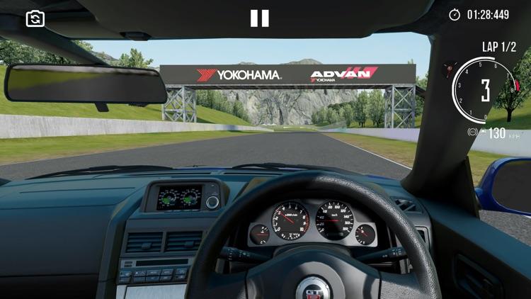 Assoluto Racing screenshot-3