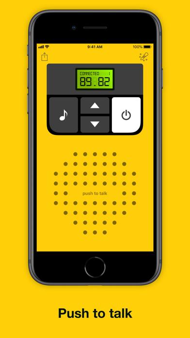 Walkie-talkie - COMMUNICATION - Revenue & Download estimates