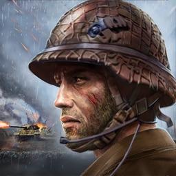 War Strategy Games: Battle RPG