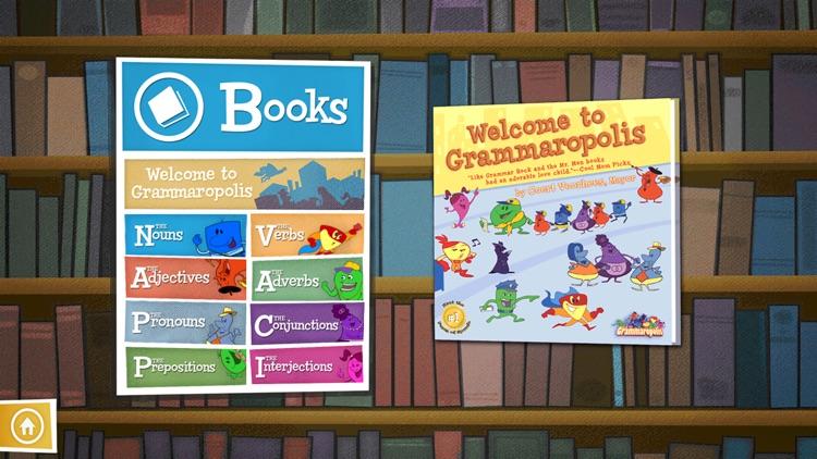 Grammaropolis-Complete Edition