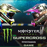 Codes for Monster Energy Supercross Game Hack